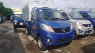 Đại lý bán xe tải FOTON 900KG, xe nhập khẩu, thiết kế Nhật Bản. giá cực tốt.