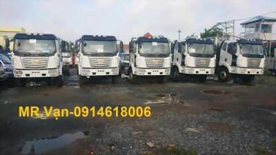 Đại lý uy tín bán xe tải thùng dài 9m7 khu vực miền nam