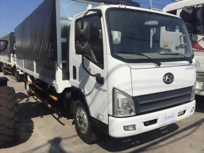 bán xe tải FAW 7T3 máy HUYNDAI thùng dài 6m2 giá cực tốt
