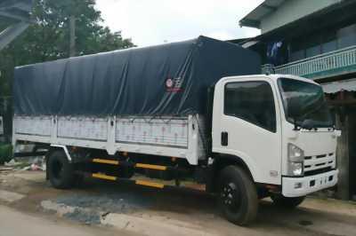 Xe tải Vĩnh Phát 8T2 mới 2017, thùng bạt 7m1