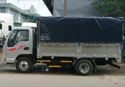 Xe tải JAC công nghệ ISUZU, JAC 2T4