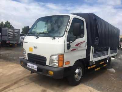 Bán xe tải Huyndai 2T4 thùng dài 4m2 mới 2019 trả trước 100tr nhận xe ngay