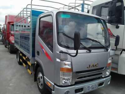Xe tải JAC 2.4 tấn máy công nghệ Isuzu đời 2017