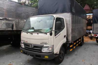 Xe tải Hino Dutro 3.45t