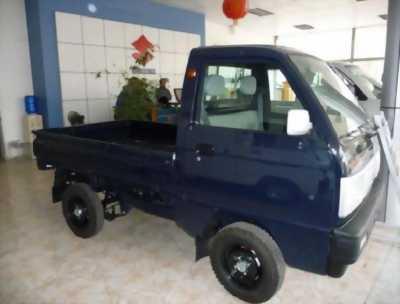 Bán xe tải Zuzuki truck 650kg