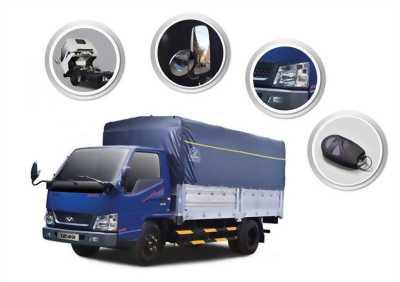 Xe tải Huyndai Dothanh IZ49 thùng mui bạt