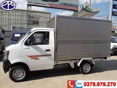Xe tải DONGBEN DB1021 , các loại thùng dài 2450 , giá rẻ