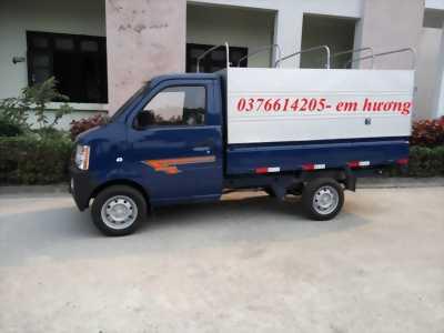 Dongben 990kg thùng 2m5 hỗ trợ vay ngân hàng tối đa