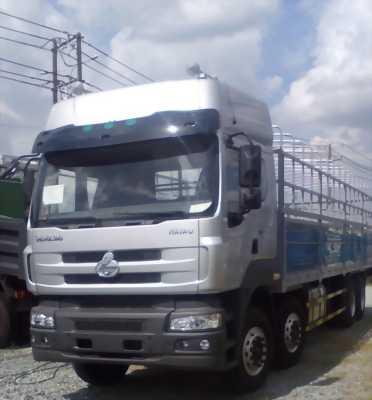 Xe tải chenglong-hải âu 4 chân 17t9 đời 2016 giá rẻ