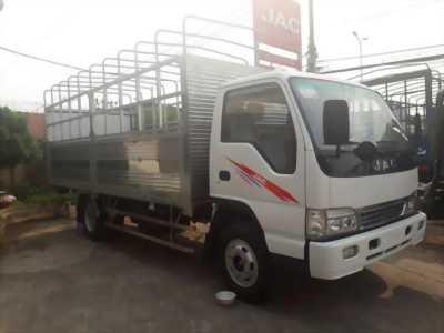 Xe tải jac 2 tấn giá rẻ trả góp 90% giá trị xe- xe sẵn giao