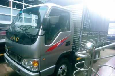 Xe tải JAC 2T4 công nghệ ISUZU, đại lý 3S miền Nam