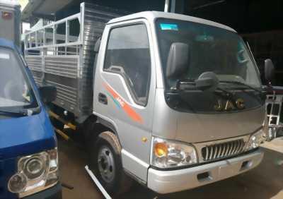 Xe tải JAC 2T5 công nghệ Isuzu, linh kiện đồng bộ