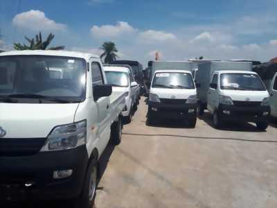 Xe tải Veam Star 760kg thùng lửng động cơ công nghệ Huyndai