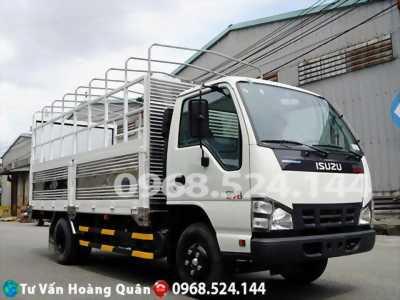 Bán xe tải trả góp isuzu QKR270 1T9 |xe tải isuzu 1 tấn 9 | qkr270 thùng bạt , cam kết giá ưu đãi nhất thị trường