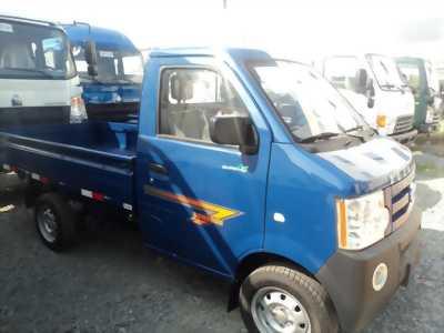 Xe tải Dongben 870kg chạy bền, hồi vốn nhanh, tặng ngay 1tr