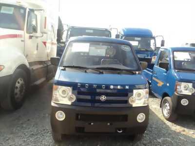 Khuyến mãi xe tải Dongben 870kg, 810kg, 770kg cho 50 khách