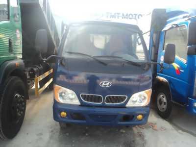 Xe tải TaTa 1t, 1t2 tiết kiệm nhiên liệu, vận hành mạnh mẽ