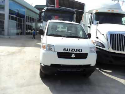 Xe tải Suzuki 750kg Pro, khuyến mãi, giá cạnh tranh