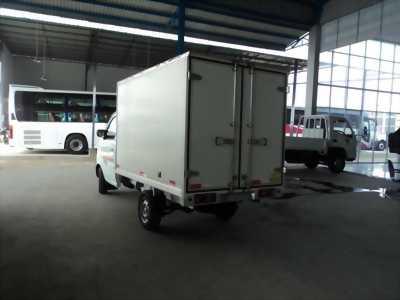 Xe tải Dongben chỉ cần 50tr giao xe ngay