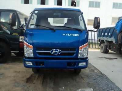 Xe tải HD35 tải 3T5 miễn phí trước bạ