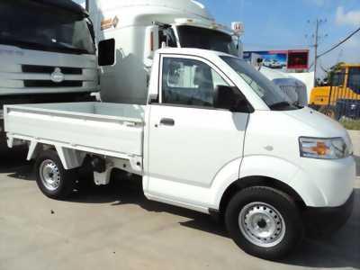 Xe tải Suzuki Pro 750kg, đại lý xe tải Bình Dương bán rẻ