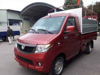 Xe tải nhỏ Kenbo 990kg thùng bạt giá rẻ