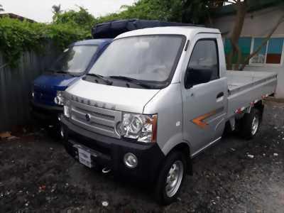 Xe tải Dongben 870kg nhập khẩu, chất lượng vượt trội.
