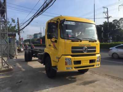 Bán xe tải Trung Quốc thùng dài 9m5, siêu bền,siêu tiết kiệm dầu