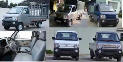 Xe tải Dongben tại Bình Dương, Tp HCM – Hỗ trợ vay ngân hàng