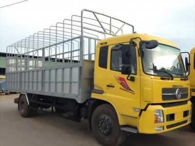 Bán xe tải Dongfeng Hoàng Huy - Hỗ trợ khách hàng vay ngân hàng