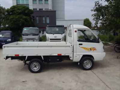 XE TẢI DONGFENG DFSK K01H 900kg thùng lửng.