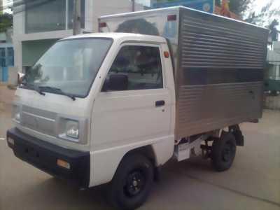 Xe tải nhẹ DONGBEN 870kg, xe tai.