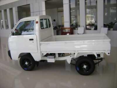 Suzuki truck 650kg.