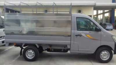 Xe tải nhẹ Suzuki 550kg. Chuẩn EURO IV, xe có sẵn.