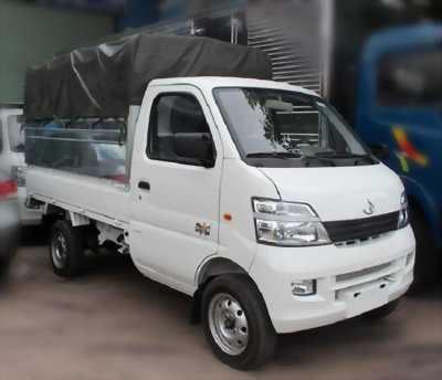 xe tải nhỏ mekong star 820kg, xe có sẵn.