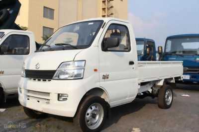 Xe tải 735kg Veam star công nghệ suzuki