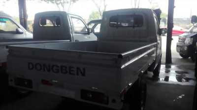 Xe tải DONGBEN thùng bạt 900kg/ 870 kg / 810 kg/ 780 kg