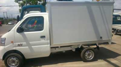 Bán xe tải trả góp