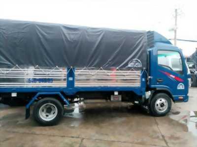 Cần bán xe tải jac 3T5 cabin vuông - jac 3T5 máy cn isuzu