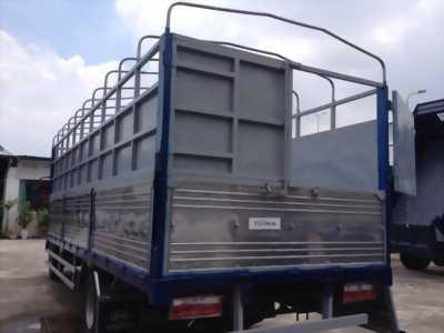 Bán Xe tải Faw 7T3 Xe Faw 7.3 Tấn Máy Hyundai Thùng 6M2