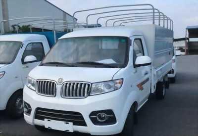 Bán xe tải nhỏ DongBen T30-990kg. Trả góp 75%