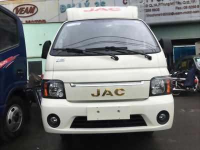 Xe tải Huyndai Jac X5 Khuyến mãi 13 triệu