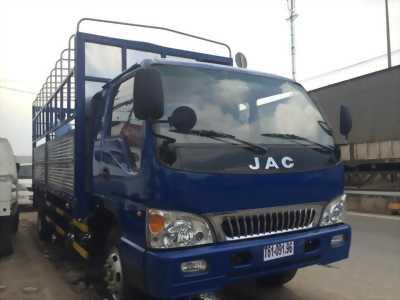 Xe Tải Jac 7T25 - 7250Kg - HFC1183K1