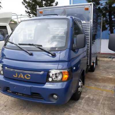Bán xe tải Jac 990kg, 1t25, 1t5 nhập khẩu 2018 ở Bình Phước