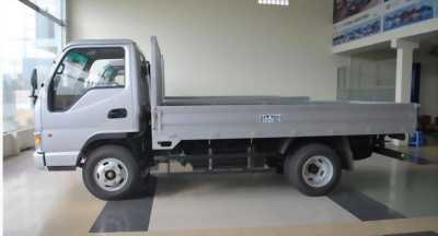 Xe tải jac 2 tấn 4 thùng dài 3m7