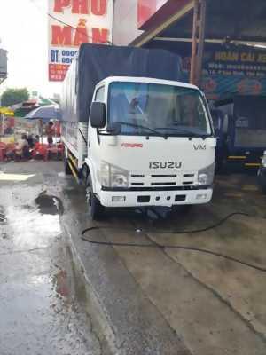 Địa chỉ bán xe tải Isuzu 1t9 thùng dài 6m2 đời 2018