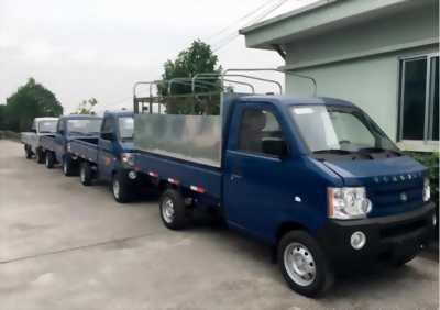 Giá xe tải JAC - chất lượng xe tải JAC