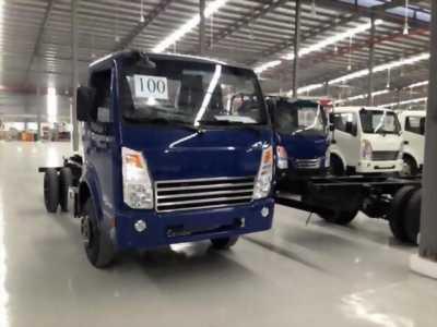 Xe DEAHAN 2.3T máy Hyundai