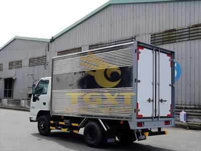 Xe tải isuzu 1.4 t