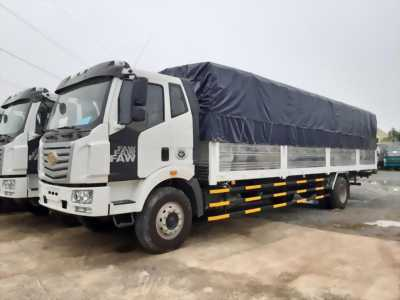 Xe tải Faw 8t thùng dài 10m 2019 0357336326
